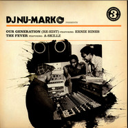 DJ Nu-Mark - Broken Sunlight Series 3