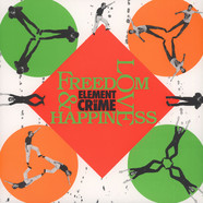 Element of Crime - Freedom, Love And Happiness