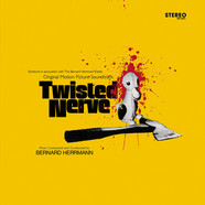 Bernard Herrmann - OST Twisted Nerve Super Deluxe Yellow Edition