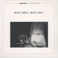 Cellophane Suckers - White Pants, White Heat.