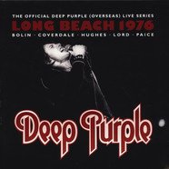 Deep Purple - Live At Long Beach 1976 - 2016 Edition