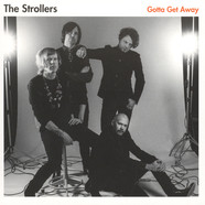 Strollers, The - Gotta Get Away