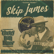 Skip James - Cherry Ball Blues