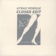 Atrax Morgue - Closed Exit