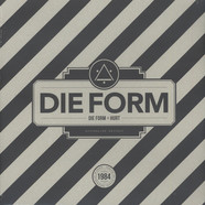 Die Form - Hurt Black Vinyl Edition