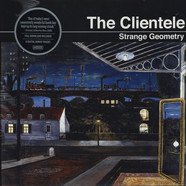 Clientele, The - Strange Geometry