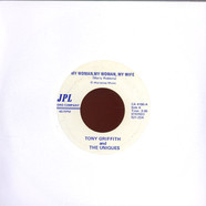 Tony Griffith And The Uniques - My Woman, My Woman, My Wife