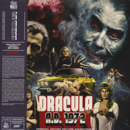 Mike Vickers - OST Dracula AD1972