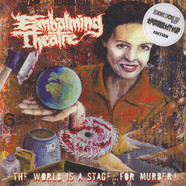 Embalming Theatre - The World Is A Stage ... For Murder