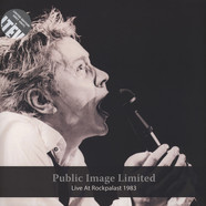 Public Image Ltd. - Live At Rockplast 1983