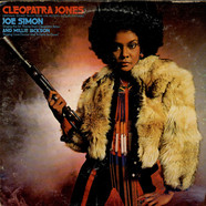 Joe Simon / Millie Jackson - OST Cleopatra Jones