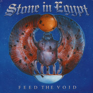 Stone In Egypt - Feed The Void Black Vinyl Edition