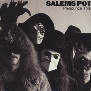 Salem's Pot - Pronounce This! Black Vinyl Edition