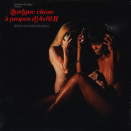 Adrian Younge presents Venice Dawn - Instrumental Versions: Something About April Part 2