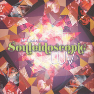 Al Castellana - Souleidoscopic Love
