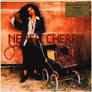 Neneh Cherry - Homebrew (Ltd Transparent Green Vinyl)