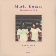 Tenniscoats - Music Exists: Disc 1