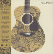 Bert Jansch - From The Outside Gold Vinyl Edition