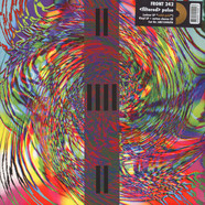 Front 242 - Filteredpulse Gold Vinyl Edition