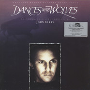 John Barry - Dances With Wolves Black Vinyl Edition