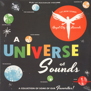 V.A. - A Universe Of Sounds