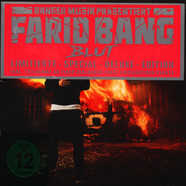 Farid Bang - Blut Deluxe Edition
