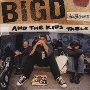 Big D & Kid's Table - How It Goes