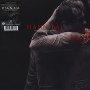 Brian Reitzell - OST Hannibal Season 3 Volume 2 Limited Edition Blue Vinyl