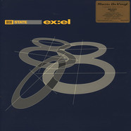808 State - Ex:el Yellow Vinyl Edition