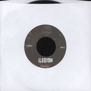 Legion, The - Jingle Jangle / Legion Groove