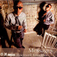 Rockwell Knuckles - Message Sent