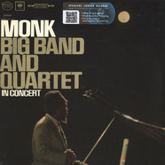 Thelonious Monk - Bag Band And Quartet In Concert