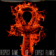 Casual x J.Rawls - Respect Game Or Expect Flames