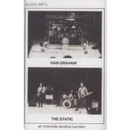 Dan Graham / The Static - At Riverside Studios London