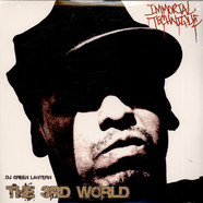 Immortal Technique & DJ Green Lantern - The 3rd World