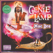Mac Dre - Genie Of The Lamp