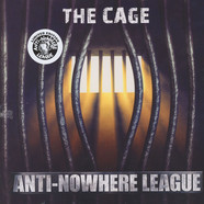 Anti-Nowhere League, The - The Cage