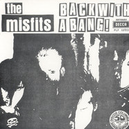 Misfits - Back With A Bang