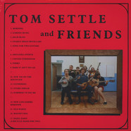 Tom Settle & Friends - Old Wakes Deluxe Edition