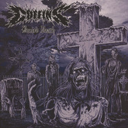 Coffins - Burried Death Colored Vinyl Edition