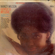 Nancy Wilson - Gentle Is My Love