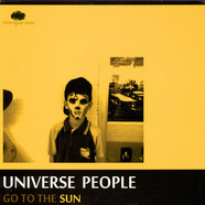 Universe People - Go To The Sun