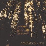 Syreregn - OCD Black Vinyl Edition