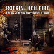 Rockin' Hellfire - Follow Us To The Fiery Depths Of Hell