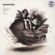 Brightside - It Begins With A Fall Colored Vinyl Edition