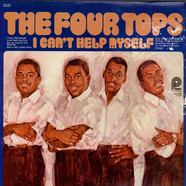 Four Tops - I Can't Help Myself