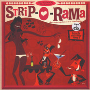 V.A. - Strip-O-Rama