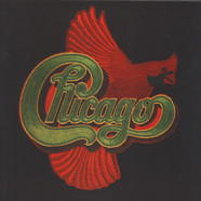 Chicago - Chicago VIII 40th Anniversary Edition