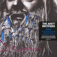 Avett Brothers - Live: Vol 4