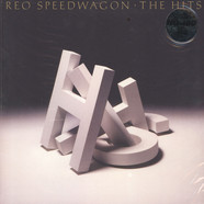 Reo Speedwagon - Hits